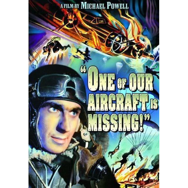 One of Our Aircraft Is Missing [DVD] [1941] [Region 1] [US Import] [NTSC]